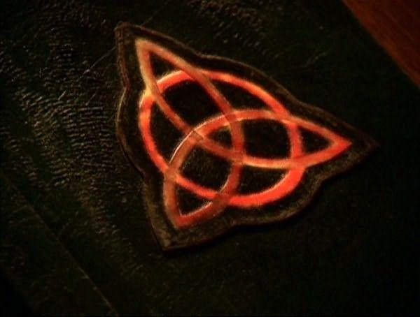 Символ в сериале зачарованные руперт гринт и его фильмы
