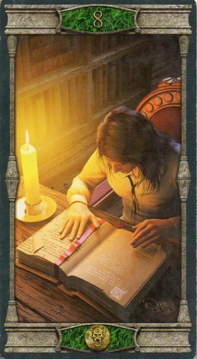 Гадание на игральных картах онлайн на