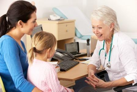 гипокальциемия у детей
