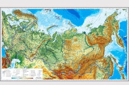 координаты север юг запад восток
