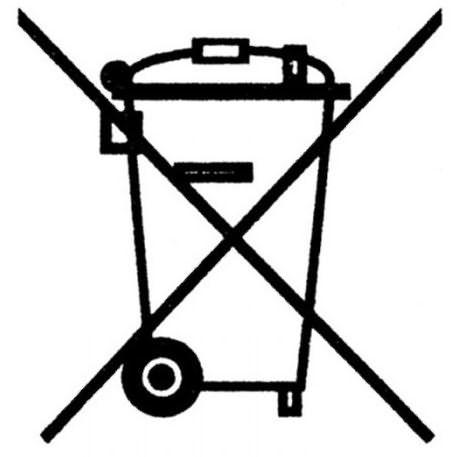 Что означает логотип переработки мусора
